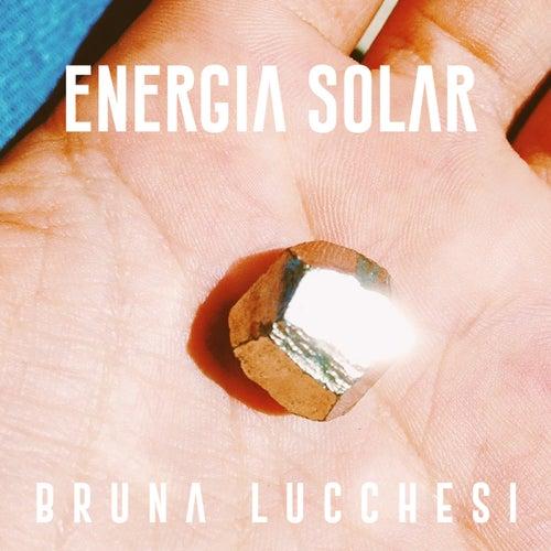 Energia Solar de Bruna Lucchesi