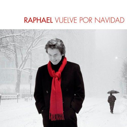 Raphael Vuelve Por Navidad de Raphael