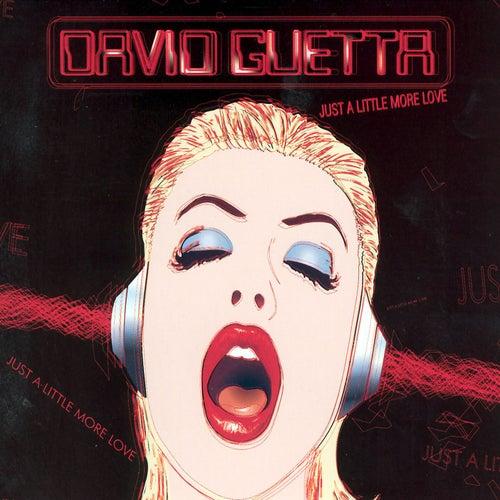 Just A Little More Love de David Guetta
