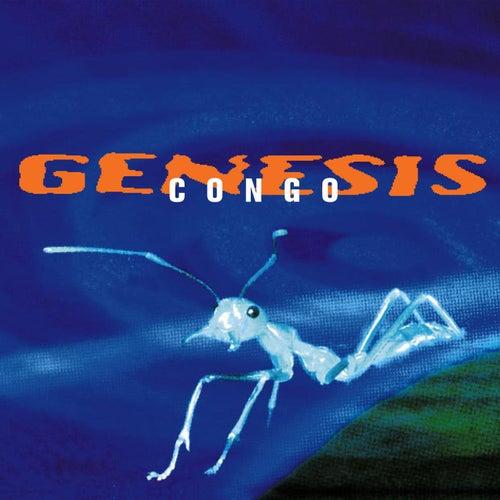 Congo by Genesis