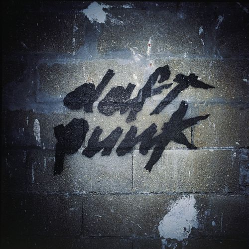 Revolution 909 de Daft Punk