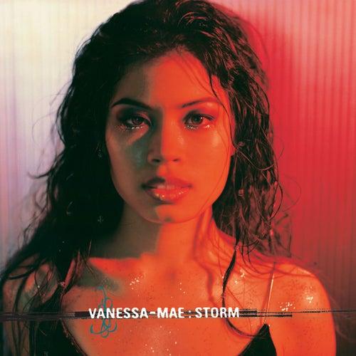 Storm de Vanessa Mae