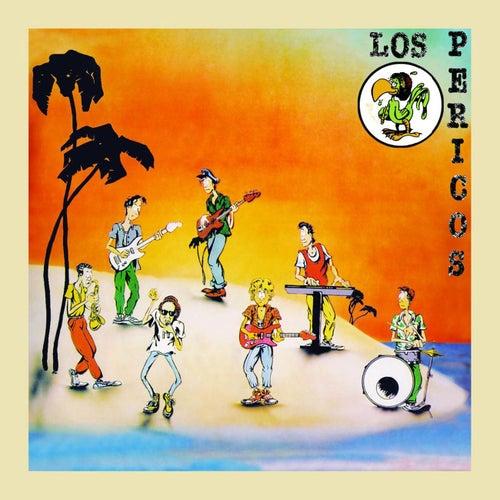 El Ritual De La Banana / Los Pericos by Los Pericos