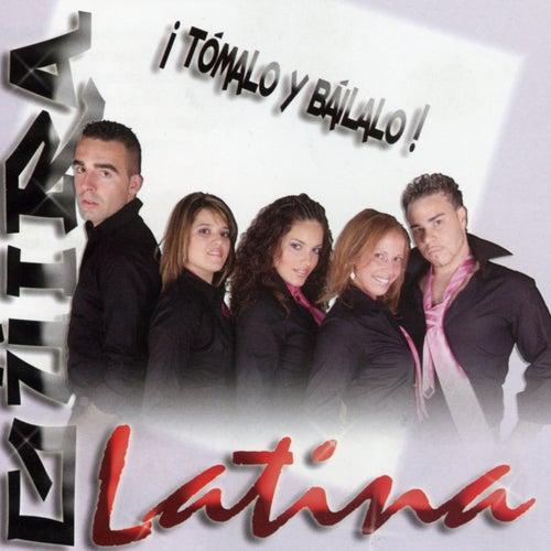Tomalo y Bailalo de Güira Latina