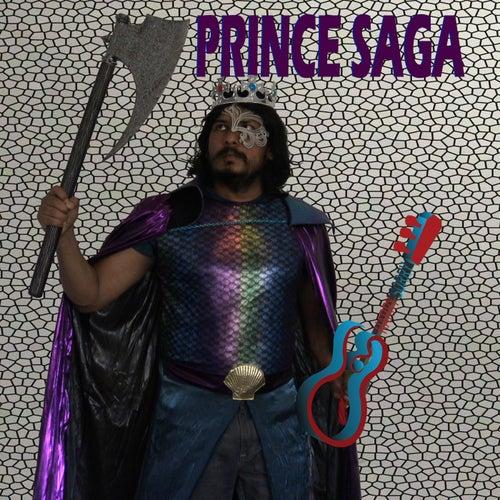 Prince Saga by Harry Sorry