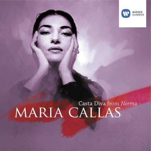 Bellini: Casta Diva (Norma) by Maria Callas