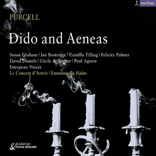 Purcell: Dido and Aeneas by Emmanuelle Haïm