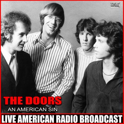 An American Sin (Live) de The Doors