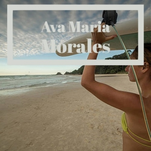 Ava Maria Morales by Various Artists