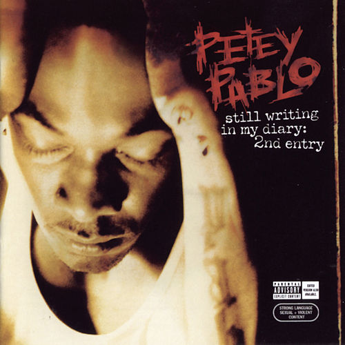 Still Writing In My Diary: 2nd Entry von Petey Pablo