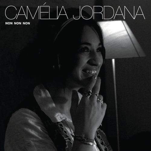 Non non non (Ecouter Barbara) de Camélia Jordana