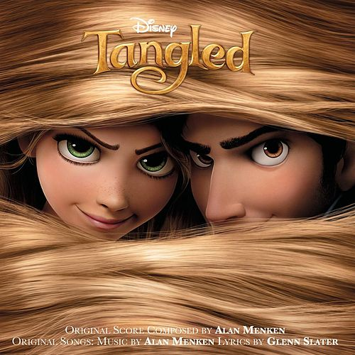 Tangled by Various Artists