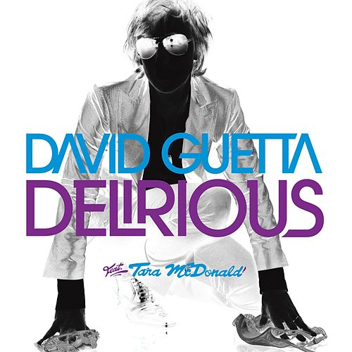 Delirious de David Guetta