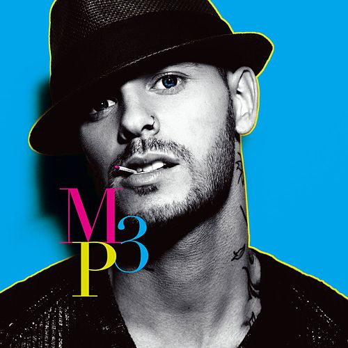 MP3 by M. Pokora