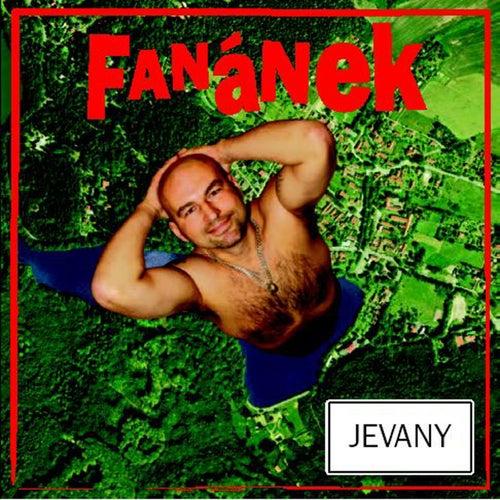 Jevany de Lou Fananek Hagen