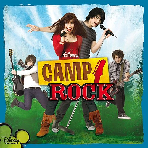 Camp Rock OST by Various Artists