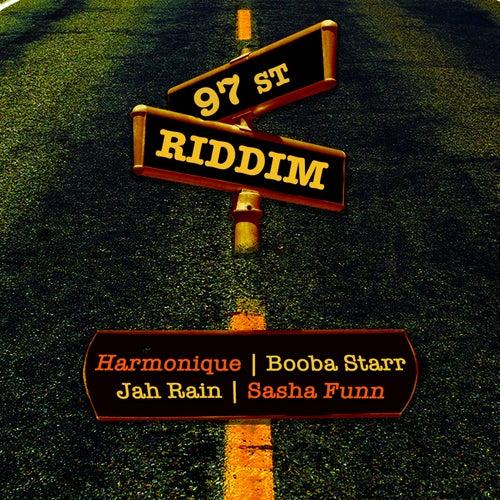 97 St Riddim de Booba Starr