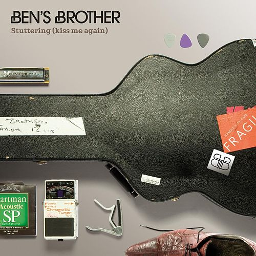 Stuttering (Kiss Me Again) von Ben's Brother