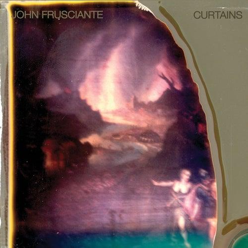 Curtains de John Frusciante