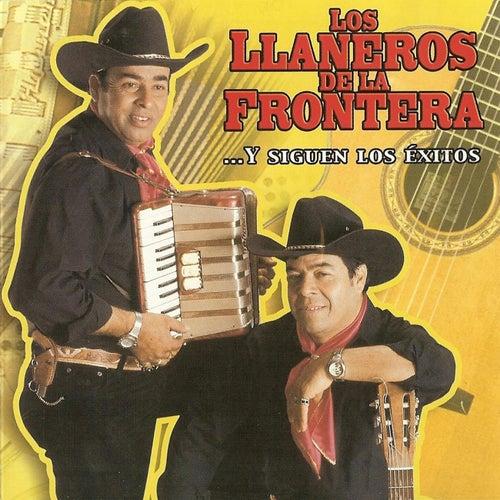 Y Siguen Los Exitos by Los Llaneros De La Frontera