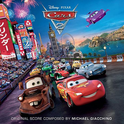 Cars 2 von Various Artists