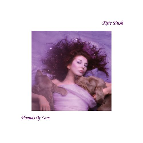 Hounds Of Love by Kate Bush
