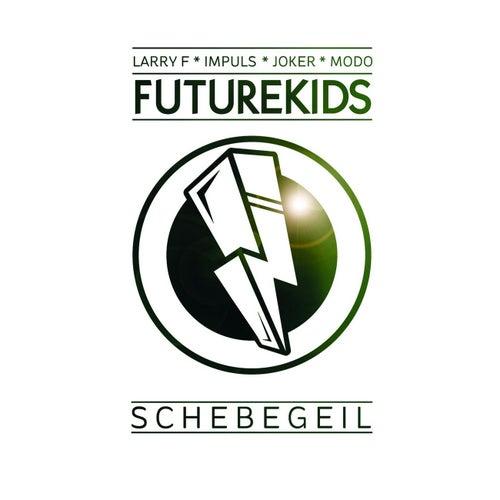 Schebegeil von Futurekids