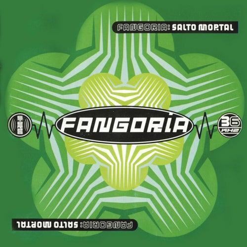 Salto Mortal by Fangoria
