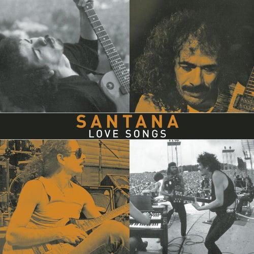 Love Songs de Santana