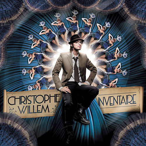 Inventaire by Christophe Willem
