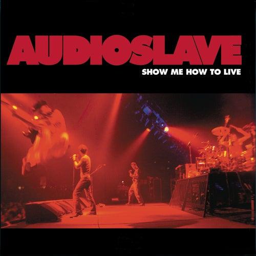 Show Me How To Live von Audioslave