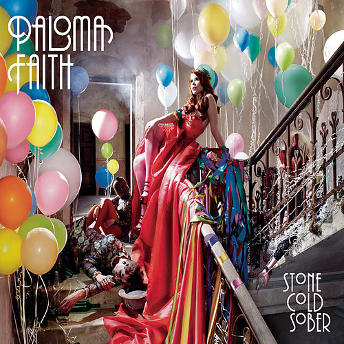 Stone Cold Sober von Paloma Faith