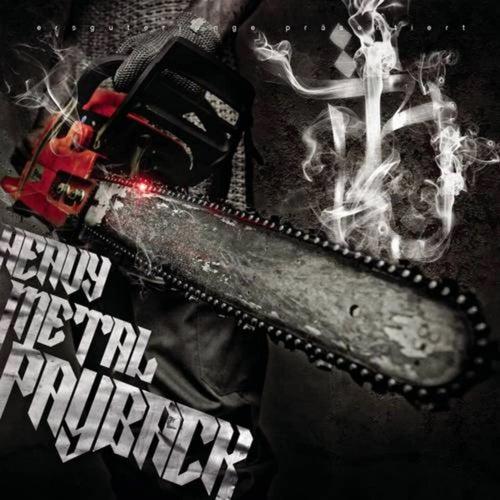 Heavy Metal Payback von Bushido