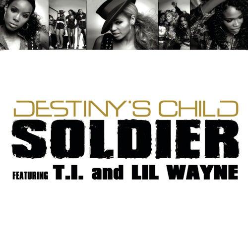 Soldier von Destiny's Child