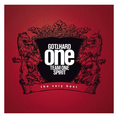 One Team One Spirit von Gotthard