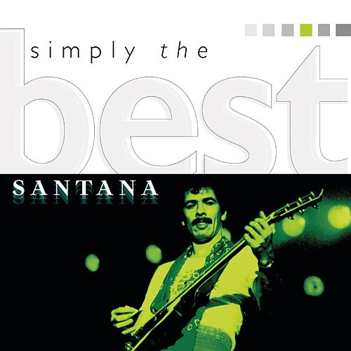 Simply The Best de Santana