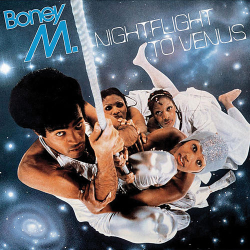 Nightflight to Venus fra Boney M.