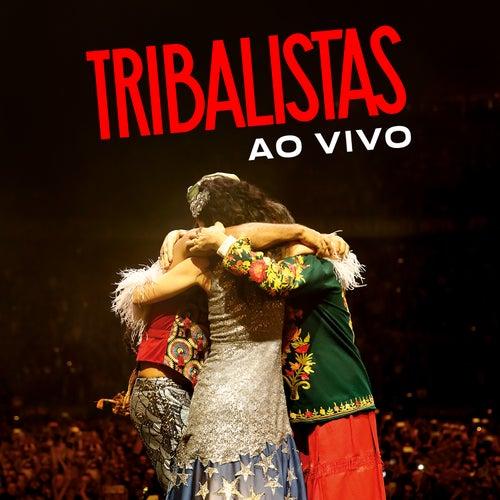 Tribalistas (Ao Vivo) de Tribalistas