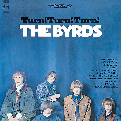 Turn! Turn! Turn! de The Byrds