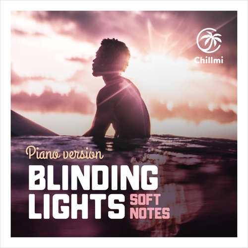 Blinding Lights (Piano Version) by The Softnotes