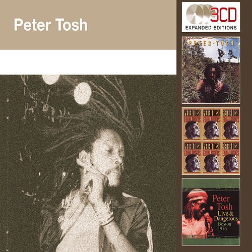 Legalize It de Peter Tosh