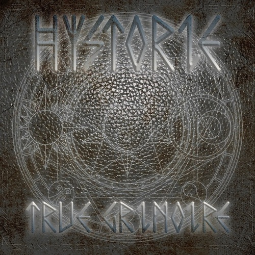True Grimoire by Hystorie