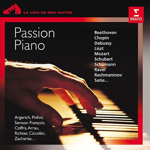 Passion Piano von Various Artists
