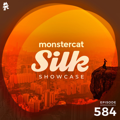 Monstercat Silk Showcase 584 (Hosted by Tom Fall) by Monstercat Silk Showcase