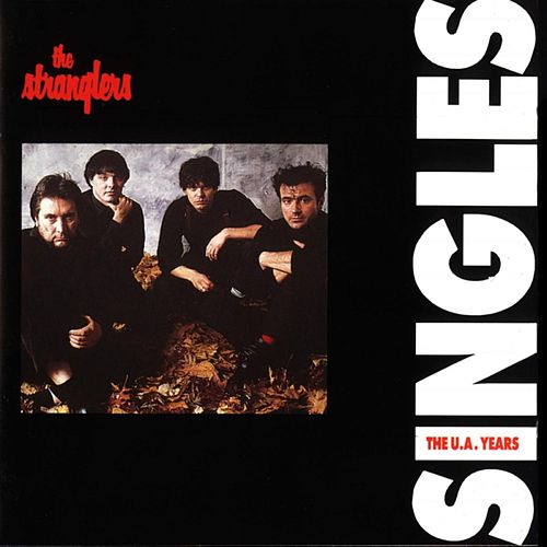 Singles (The UA Years) von The Stranglers