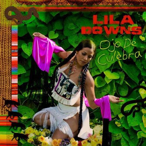 Ojo De Culebra de Lila Downs