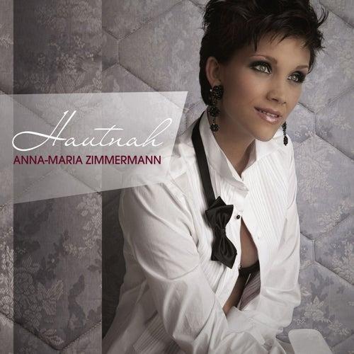 Hautnah von Anna-Maria Zimmermann