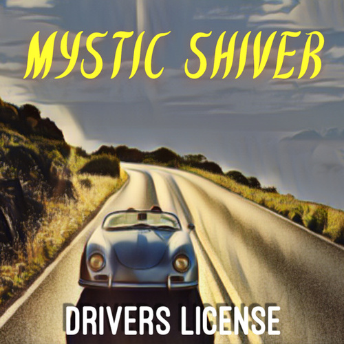 Drivers License (Metal Version) fra Mystic Shiver