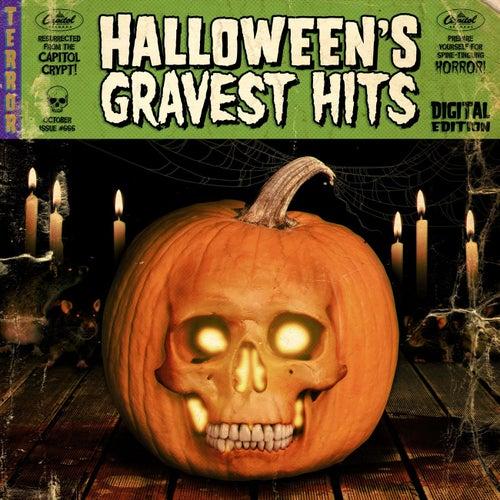 Halloween's Gravest Hits de Various Artists
