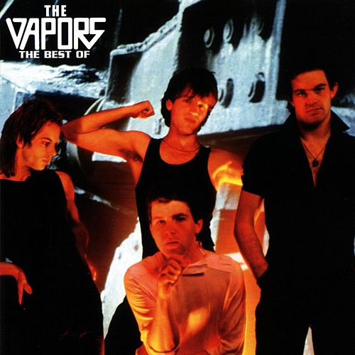 The Best Of The Vapors von The Vapors